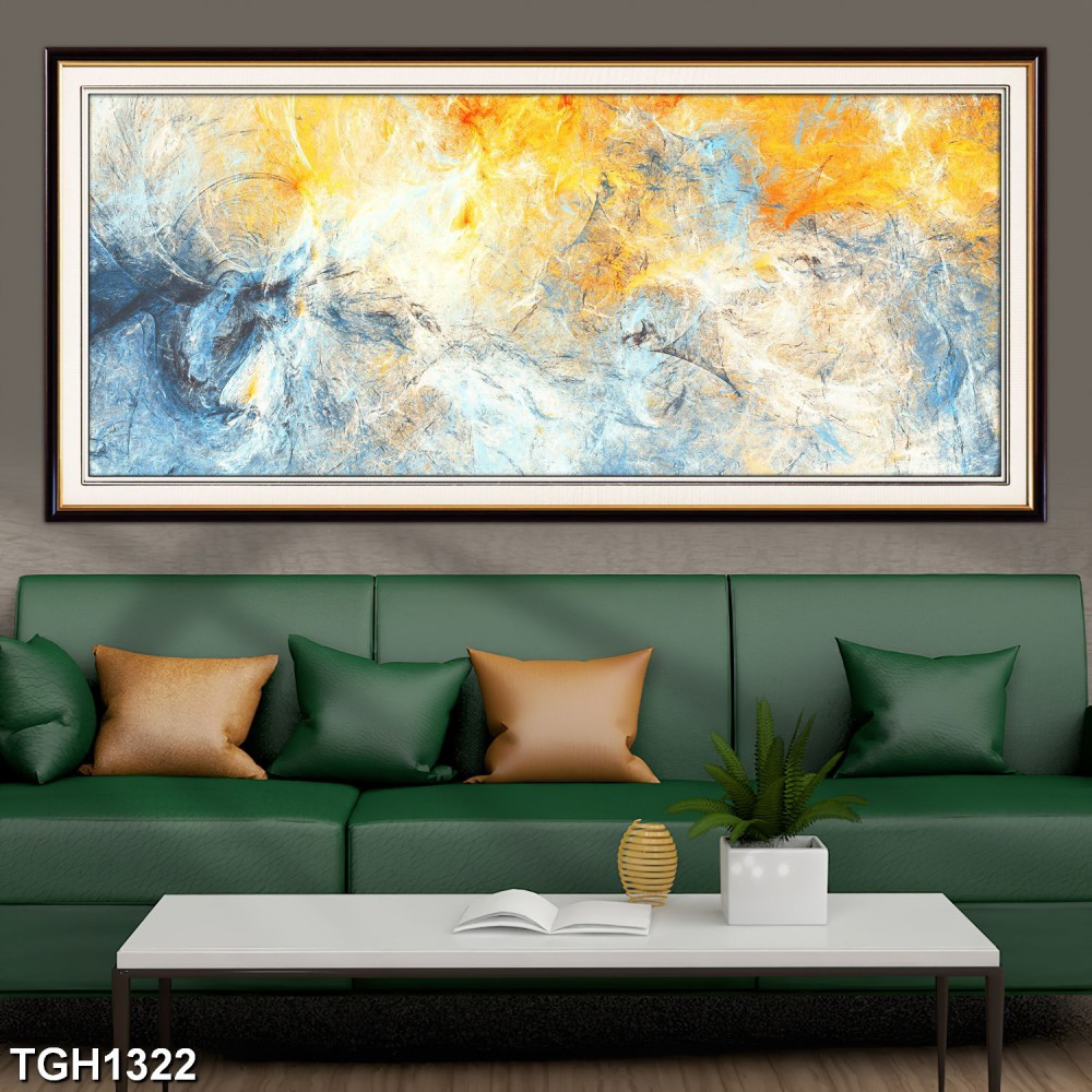 Canvas Arts for Living room -TGH1332