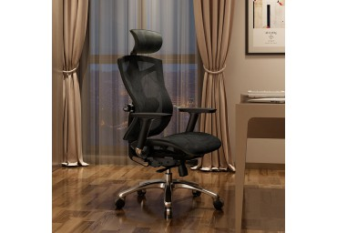 Chọn gối tựa lưng tốt nhất cho ghế văn phòng Ergonomic
