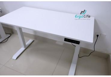 Bàn làm việc nâng điện ERD-1210 - Xu hướng mới cho văn phòng hiện đại