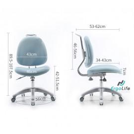 Ergonomic Chair ERC-K32