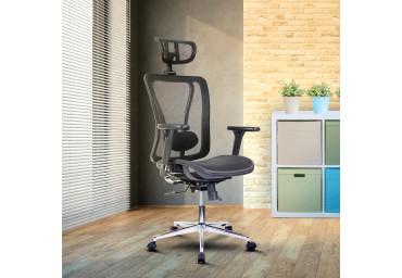 Vì sao nên chọn ghế chuẩn Ergonomic để làm việc và giải trí?