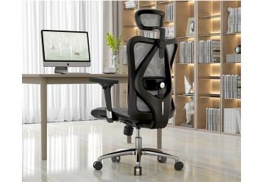 Ghế văn phòng công thái học - Ergonomic Office Chair
