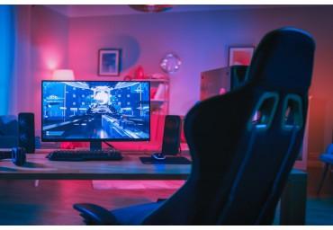 Có nên bỏ tiền mua một chiếc ghế chơi game?