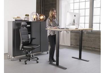 Vì sao bạn nên quẳng ghế làm việc đi?