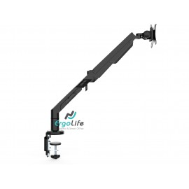 Ergonomic monitor arm DLB851