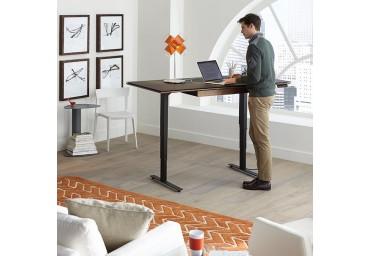 6 lời khuyên để sử dụng một bàn làm việc đứng một cách tốt nhất