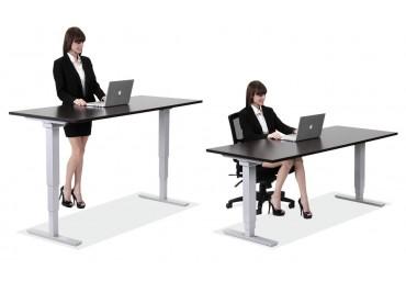 Làm thế nào để thuyết phục sếp mua cho bạn một chiếc bàn đứng?