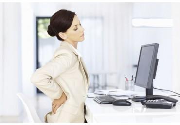 Làm sao để tránh đau cổ khi ngồi làm việc nhiều giờ liền?