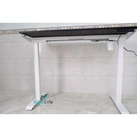 Ergonomic Desk ERD-1210 (Black )