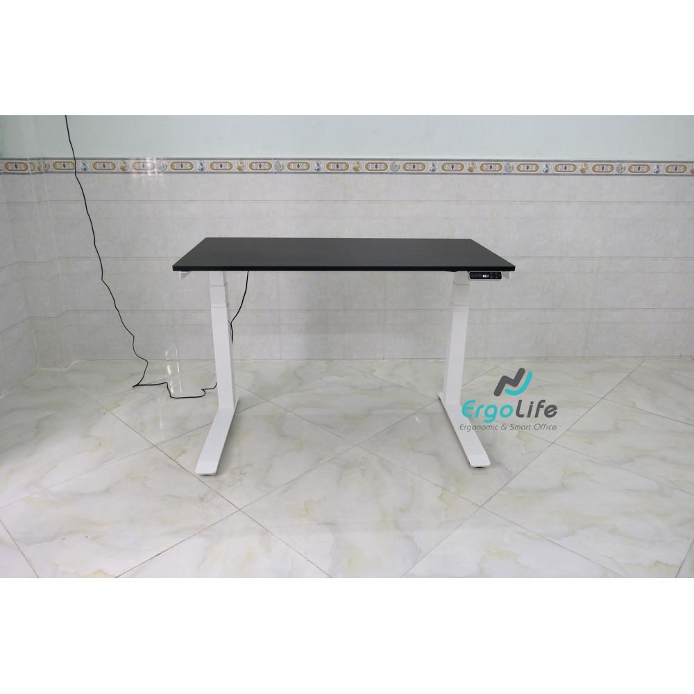 Ergonomic Desk ERD-2300BZ (Black)