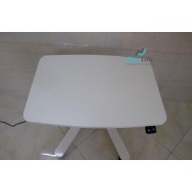 Ergonomic desk frame ERD-1100 (White)