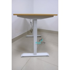 Bộ chân bàn làm việc đứng Ergonomic ERD-1210(Vàng)