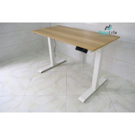 Ergonomic Desk ERD-2200 (Yellow)