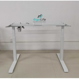 Bộ chân bàn làm việc đứng Ergonomic ERD-1210 (Only)
