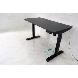 Ergonomic Desk ERD-1210B (Black)