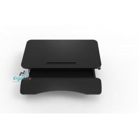 Ergonomic standing desk converter ERD-100