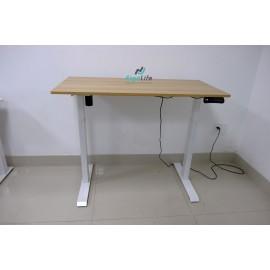 Ergonomic  Desk ERD-1200 (Yellow)