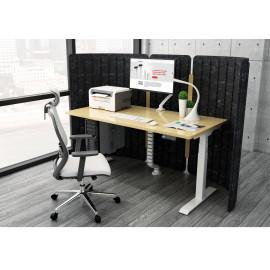 Ergonomic desk ERD-2300B (Only)