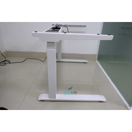 Bộ chân bàn làm việc đứng Ergonomic ERD-2300BZ (Only)