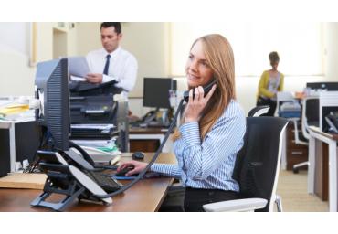 5 cách để giảm đau cổ và lưng khi làm việc