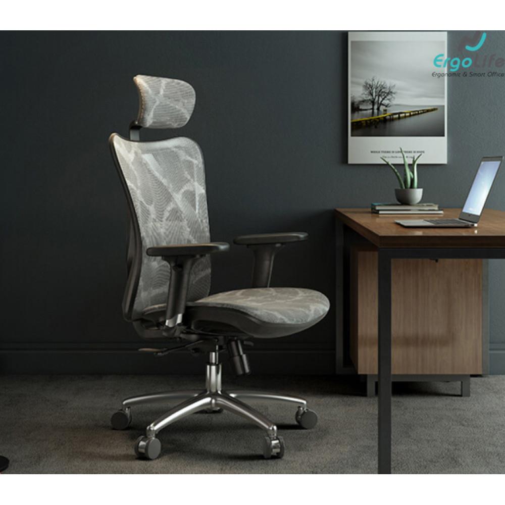 Ghế văn phòng Ergonomic ERC-57