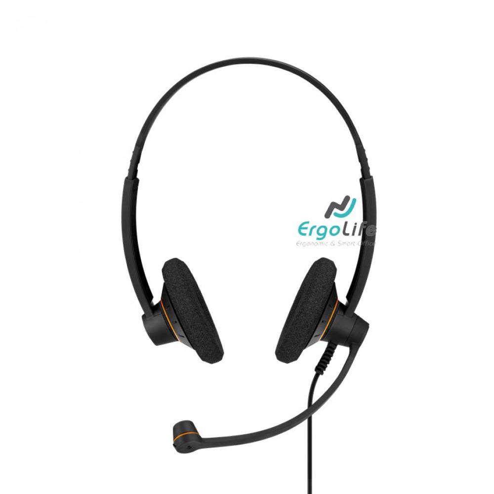 EPOS Sennheiser IMPACT SC60 USB ML Headset