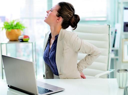 Dân công sở cần cảnh giác: Ngồi nhiều gây ra những tác hại kinh hoàng