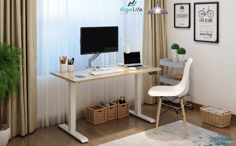 THERE ARE MANY TYPES OF ERGONOMIC DESKS. HOW SHOULD WE CHOOSE?